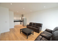 Spacious one bed apartments in central slough