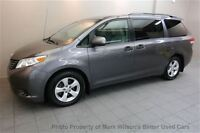 2012 Toyota Sienna 1 OWNER! POWER PACKAGE! CRUISE CONTROL! ALLOY