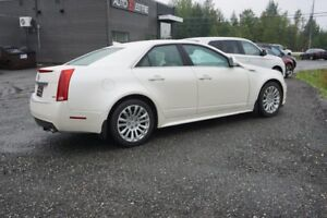 2010 Cadillac Berline CTS CTS4+_AWD+3.6LITRE