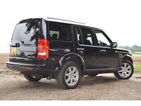 LAND ROVER DISCOVERY TDV6 HSE A