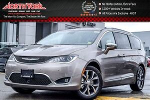 2017 Chrysler Pacifica NEW Car Limited Loaded|Adv.SafetyTec,Thea