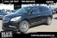2014 Buick Enclave Leather AWD *Intellilink-Sunroof-Power Liftga