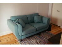 Comfortable French Connection 2 Seater SOFA - £290 ONO
