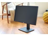 Asus PA248Q 24.1-inch Widescreen IPS Monitor (1920x1200 / 1200p)
