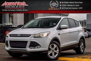 2014 Ford Escape SE 4x4|Backup Cam|HTD Frnt Seats|Bluetooth|Clea