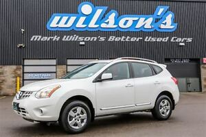 2012 Nissan Rogue AWD! POWER PACKAGE! NEW BRAKES! KEYLESS ENTRY!