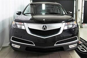 2013 Acura MDX Technology