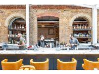 Experienced Bartender Full Time £20 - £22k - Charlotte's W5 - Ealing Broadway