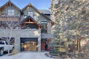 #5 814 3rd ST South Canmore, Canmore, Alberta