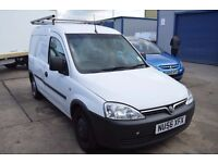 Vauxhall COMBO 2006 In excellent condition with MOT Until May 2017 £1495