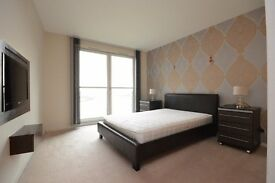2 Bed Apartment Available Now, New Providence Wharf, 1 Fairmount Avenue, Canary Wharf, London, E14