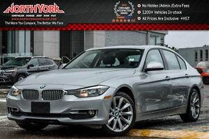 2014 BMW 320I xDrive Sunroof Bluetooth HTD Frnt Seats Leather Cl