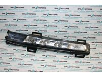 FORD S-MAX NS DRL DAYTIME RUNNING LIGHT (SCRATCHES) 2010-2015 GN11