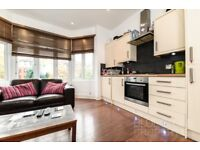 GORGEOUS 1 BEDROOM FLAT- Furzedown area- Thrale Road-First floor flat-Spacious-Close to station