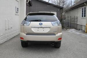2008 Lexus RX 400h Base Kitchener / Waterloo Kitchener Area image 4