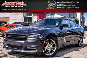 2016 Dodge Charger SXT|AWD|Sunroof|Nav|R-Start|DualClimate|HtdFr