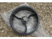 Wheel for Protrolley GT300R electric golf trolley/caddie/cart