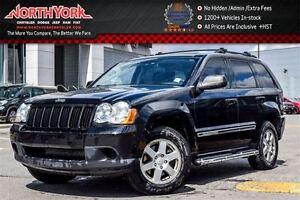 2010 Jeep Grand Cherokee Laredo|4x4|Sunroof|AC|CruiseCtrl|Keyles
