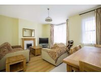 Ribblesdale Road, SW16 - A fantastic first floor two bedroom flat in the heart of Furzedown.
