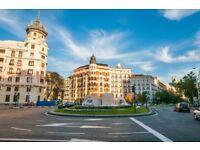 BED & BREAKFAST MADRID CITY BREAK from £139 pp
