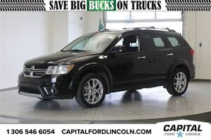 2015 Dodge Journey R/T AWD **New Arrival**