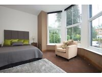 Flat 1 2 Westhill Terrace-SUPERB LUXURY 2 BED FLAT-GREAT LOCATION-AVAILABLE 7TH AUGUST!!!