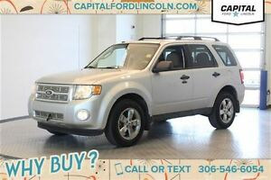 2012 Ford Escape XLT 4WD **New Arrival**