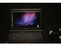 Lenovo Mac OSX Netbook