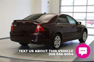 2011 Ford Fusion SE **New Arrival** Regina Regina Area image 5