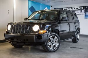 2008 Jeep Patriot Sport/North 4X4**IMPECCABLE**