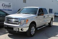 2014 FORD F-150 XLT XTR ECOBOOST 3.5