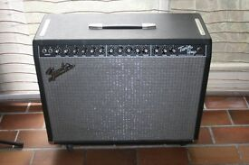 Fender Twin Amplifier For Sale