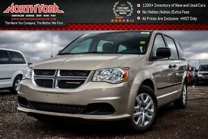 2016 Dodge Grand Caravan NEW Car CVP Trac Cntrl Cruise Cntrl Key