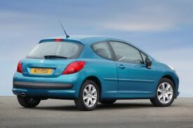 small to medium size car wanted pay upto a £1000
