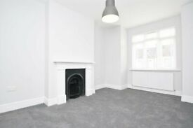 Spacious two double bedroom first floor apartment