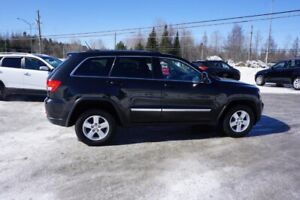 2012 Jeep Grand Cherokee Laredo 4X4+LE MEILLEUR DEAL AU QC!!