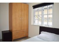 UNUSUAL TWO BED TWO BATH (NO LOUNGE) FLAT IN VAUXHALL £320PW