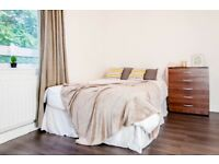 Double Room, Royal Oak, Central London, Paddington, Bayswater, Little Venice, Bills Incl, gt1