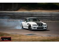 Bmw z3 2.8 wide body