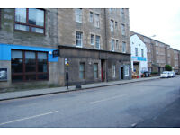 Newington, Causewayside. Quietly located yet central 1 bedroomed flat