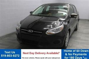 2013 Ford Focus SE SEDAN! SUNROOF! HEATED SEATS! SYNC! POWER PAC