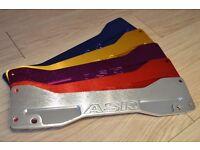ASR Subframe Bar for HONDA CIVIC TYPE R 2001-2005 EP3 EP2 EP1 + INTEGRA TYPE R 2000-2006 DC5 + EK9