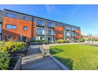 Modern 2 bedroom flat with allocated parking !