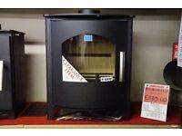 Mendip Churchill 5 Mk 2 Wood burning/multifuel stove