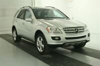 2006 Mercedes-Benz M-Class ML500 PREMIUM PKG LEATHER/SUNROOF