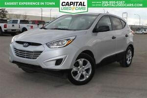 2015 Hyundai Tucson GL**HEATED SEATS**  **BLUETOOTH**  **CRUISE