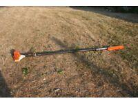 STIHL HT75 Telescopic Pole saw Pruner