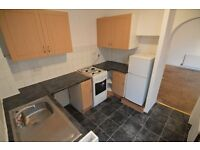 SPACIOUS ONE BEDROOM GROUND FLOOR FLAT!!