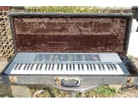 KEYBOARD/GUITAR/HARD CASE