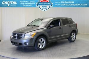 2012 Dodge Caliber SXT HB **New Arrival**